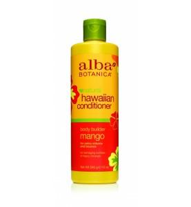 Alba Botanica Mango Moisturizing Hair Conditioner / Увлажняющий кондиционер с манго, 340 мл