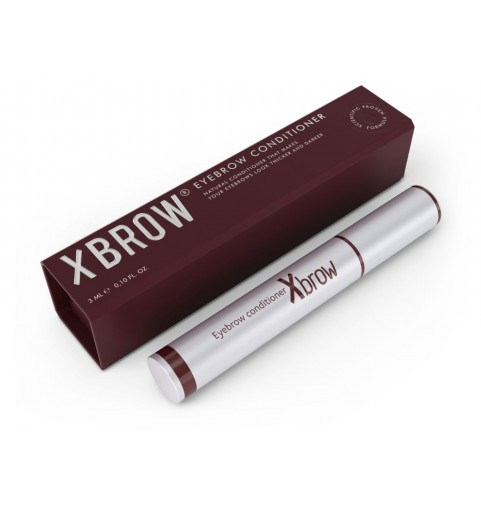 Almea Xbrow / Средство для роста бровей, 3 мл