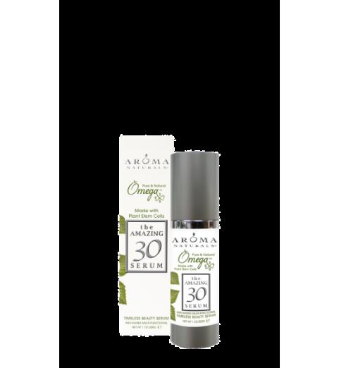 Aroma Naturals Amazing 30 Serum / Сыворотка для лица, 30 мл