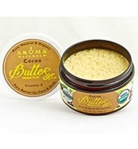 Aroma Naturals Pure Cocoa Butterx  / Масло Какао, 95 гр