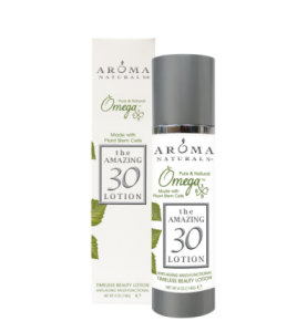 Aroma Naturals Amazing 30 Lotion / Лосьон для лица, 114 мл
