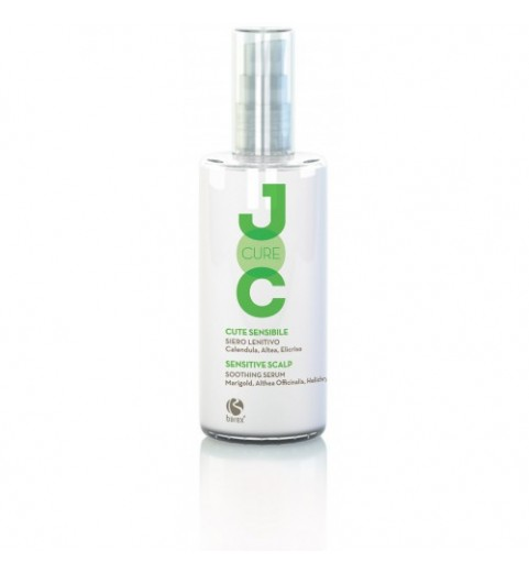 Barex (Барекс) JOC Cure Успокаивающая сыворотка, 100 мл