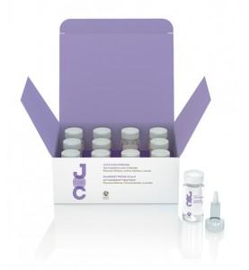 Barex (Барекс) JOC Cure Интенсивная терапия против перхоти, 12*12 мл