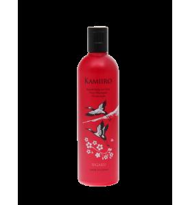 Bigaku (Бигаку) Rapid Help For Hair Shampoo 20 Seconds / Шампунь для сильно поврежденных волос, 330 мл