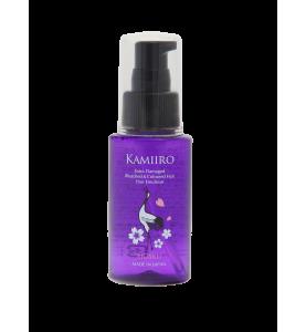 Bigaku (Бигаку) Extra Damaged Bleached & Coloured Hair Emulsion / Восстанавливающая эмульсия для сильно поврежденных, окрашенных и обесцвеченных волос, 60 мл
