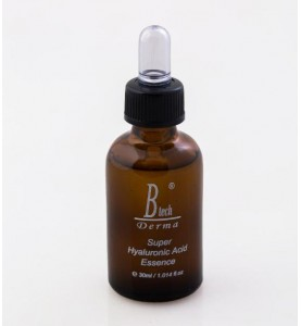 Btech Derma Super Hyaluronic Acid Essence / Гиалуроновая кислота (10% cыворотка на основе низкомолекулярной гиалуроновой кислоты), 30 мл