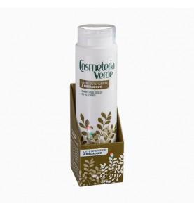 Cosmeteria Verde Latte Detergente a Risciacquo / Молочко для умывания для сухой и чувствительной кожи, 200 мл