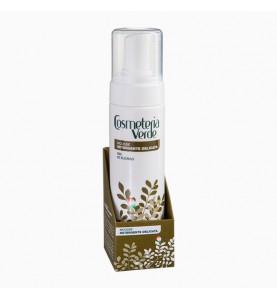 Cosmeteria Verde Mousse Detergente Delicata / Мусс Деликатное очищение, 200 мл