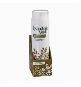 Cosmeteria Verde Detergente Pelle Acneica / Гель для очищения проблемной кожи, 200 мл