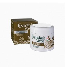 Cosmeteria Verde Crema Disarrossante Anti-Age Giorno / Дневной крем Anti-Age против покраснений и купероза, 50 мл