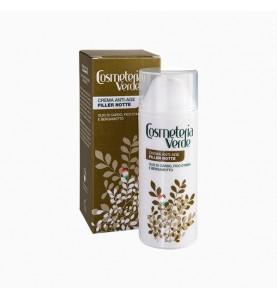 Cosmeteria Verde Crema Anti-Age Filler Notte / Ночной крем Anti-Age против морщин, 50 мл