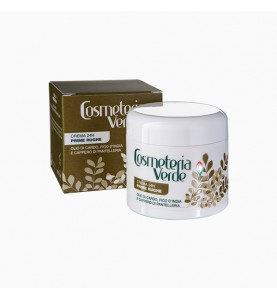 Cosmeteria Verde Crema Viso Prime Rughe 24 H / Крем против ранних морщин, 50 мл