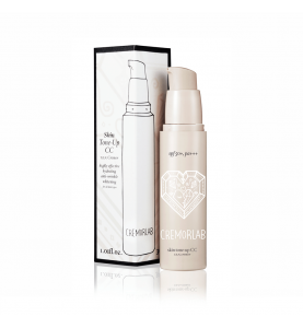 Cremorlab (Креморлаб) T.E.N. Cremor Skin Tone-up CC / CC Крем SPF 50+, 30 мл
