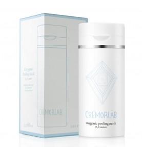 Cremorlab (Креморлаб) O2 Couture Oxygenic Peeling Mask / Кислородная очищающая маска, 100 мл