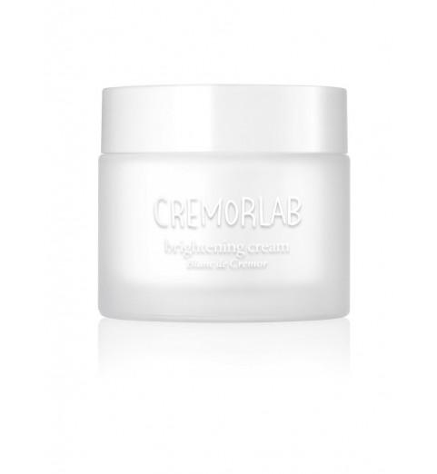 Cremorlab (Креморлаб) Blanc de Cremor Brightening Cream / Крем питательный, выравнивающий тон кожи, 50 мл