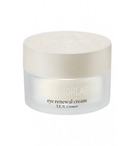 Cremorlab (Креморлаб) T.E.N. Cremor Eye renewal cream / Регенерирующий крем для кожи вокруг глаз с высоким содержанием минералов, 25 мл