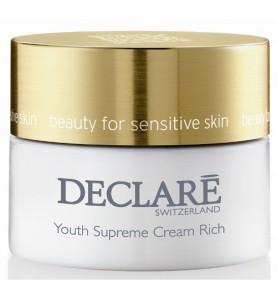 "Declare (Декларе) Youth Supreme Cream / Крем ""Совершенство молодости"", 50 мл"