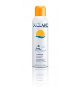 Declare (Декларе) Anti-Wrinkle Sun Spray / Солнцезащитный спрей SPF25 с омолаживающим действием, 200 мл