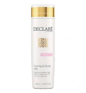 Declare (Декларе) Nutrilipid Body Milk / Питательное молочко для тела, 250 мл
