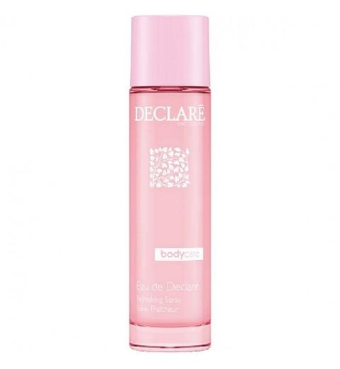 Declare (Декларе) Eau de Delclare Refreshing Spray / Освежающий спрей для тела, 100 мл