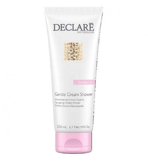 Declare (Декларе) Gentle Cream Shower / Деликатный крем-гель для душа, 200 мл