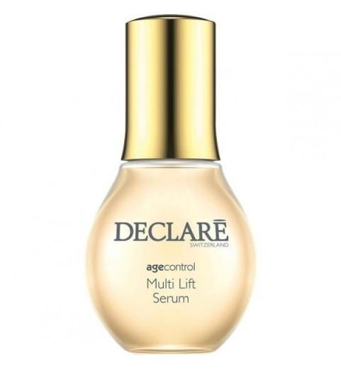 Declare (Декларе) Multi Lift Serum / Сыворотка интенсивного действия с морским коллагеном, 50 мл