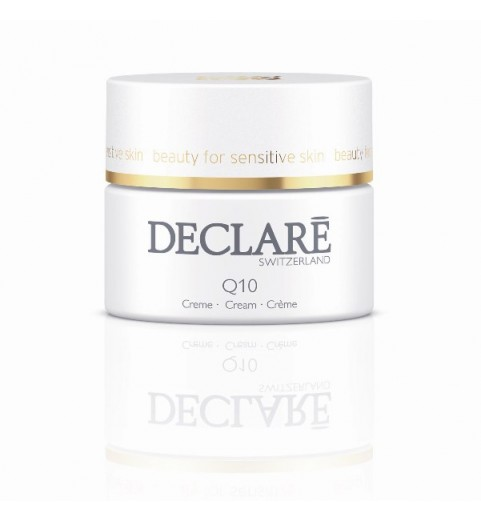 Declare (Декларе) Q10 Age Control Cream /  Омолаживающий крем с коэнзимом Q10, 50 мл