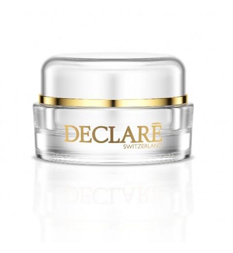 Declare (Декларе) Nutrilipid Wrinkle Diminish Eye Treatment /  Крем против морщин для кожи вокруг глаз, 20 мл