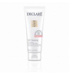 Declare (Декларе) Soft Cleansing for Face & Eye Make-up /  Мягкий гель для очищения и удаления макияжа, 200 мл