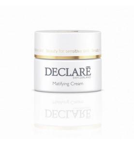 Declare (Декларе) Matifying Hydro Cream /  Матирующий увлажняющий крем, 50 мл