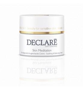 Declare (Декларе) Skin Soothing Moisturiser /  Успокаивающая увлажняющая эмульсия, 50 мл