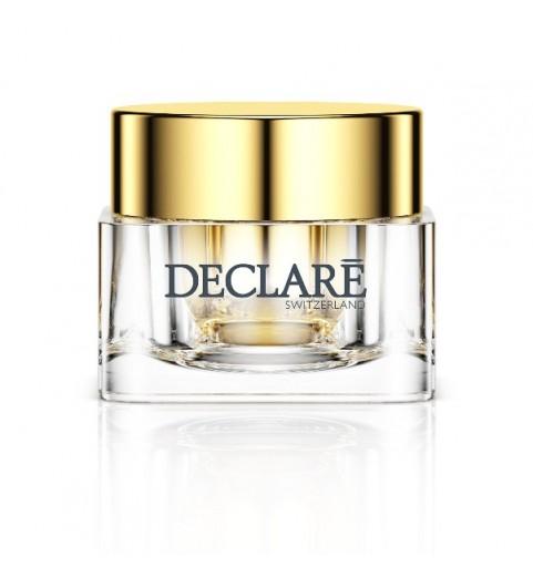 Declare (Декларе) Luxury Anti-Wrinkle Cream / Крем-люкс против морщин с экстрактом черной икры, 50 мл