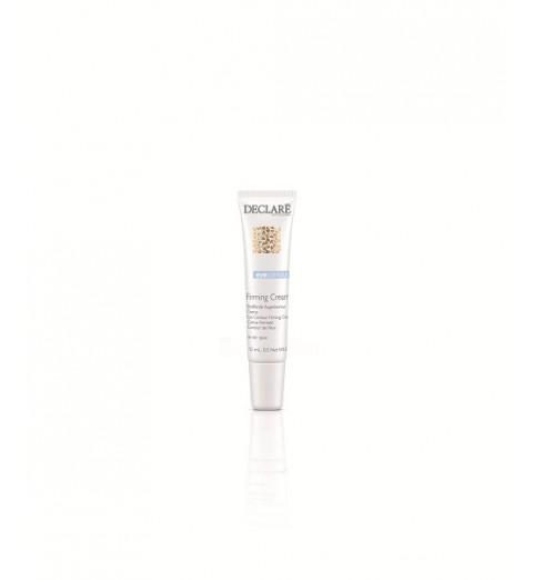 Declare (Декларе) Eye Contour Firming Cream / Подтягивающий крем для кожи вокруг глаз, 15 мл
