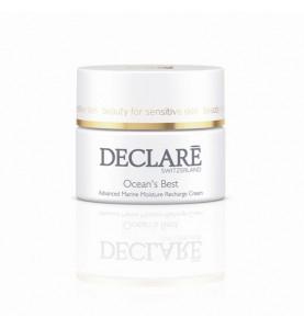 Declare (Декларе) Hydro Balance Ocean's Best / Интенсивный увлажняющий крем с морскими экстрактами, 50 мл
