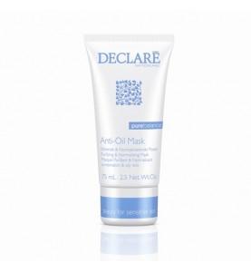 Declare (Декларе) Pure Balance Anti-Oil Mask / Маска для жирной и проблемной кожи, 75 мл
