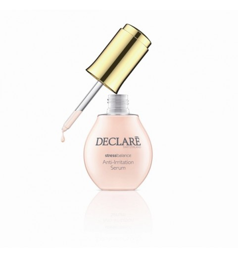 Declare (Декларе) Anti-Irritation Serum / Активная сыворотка против раздражений кожи, 50 мл