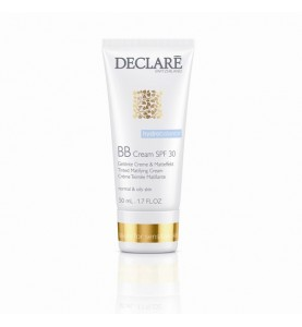 Declare (Декларе) Hydro Balance BB Cream SPF 30 / Крем SPF 30 с увлажняющим эффектом, 50 мл