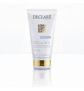 Declare (Декларе) CC Cream SPF30 / СС крем «Оптимальное увлажнение», 50 мл