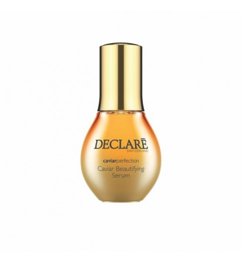 """Declare (Декларе) Caviar Beautifying Serum / Сыворотка """"Красота кожи"""" с экстрактом черной икры, 50 мл"""