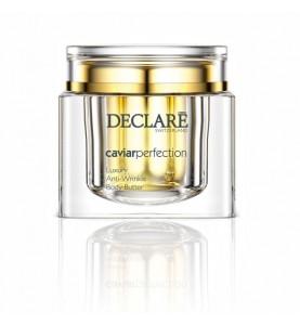 Declare (Декларе) Caviar perfection Luxury Anti-Wrinkle Body Butter / Питательный крем-люкс для тела с экстрактом черной икры, 200 мл.