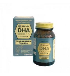 Fine Docosahexaenoic Acid 150 /  Докозагексаеновая кислота 390 мг