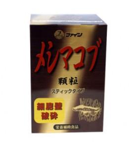 Fine Meshima Mushroom Extract Powder /  Экстракт гриба мешима в порошке 180 г