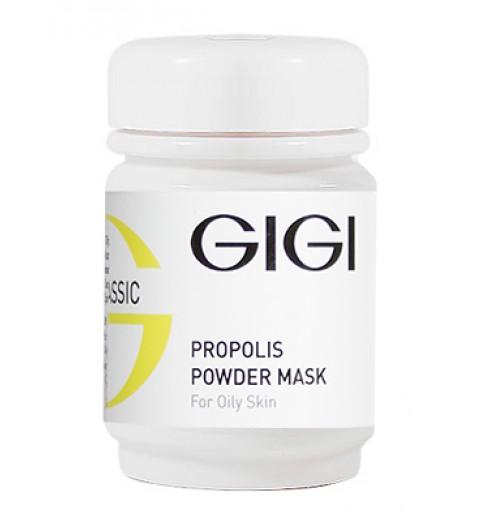 GIGI (ДжиДжи) Out Series Propolis powder / Прополисная пудра антисептическая, 50 мл