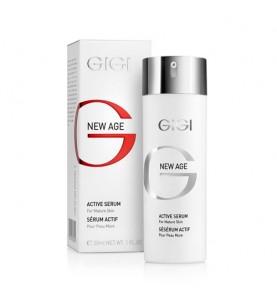 GIGI (ДжиДжи) New Age Active Serum / Активная сыворотка, 30 мл