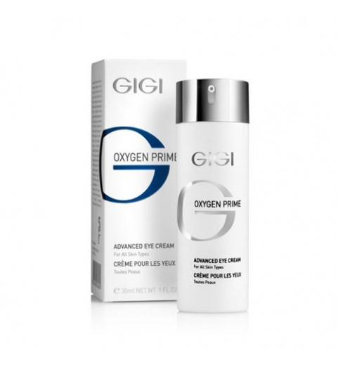 GIGI (ДжиДжи) Oxygen Prime Eye cream / Крем для век, 30 мл