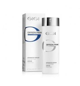 GIGI (ДжиДжи) Oxygen Prime Advanced Serum / Сыворотка обновляющая кислородонасыщающая, 30 мл