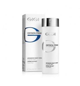 GIGI (ДжиДжи) Oxygen Prime Advanced Night Cream / Крем ночной интенсивный, 50 мл