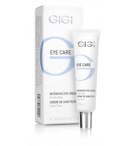 Gigi (ДжиДжи) Eye Care Intensive cream / Крем интенсивный для век и губ, 25 мл