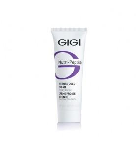 Gigi (ДжиДжи) Nutri Peptide Intense Cold Cream / Крем пептидный интенсивный зимний, 50 мл