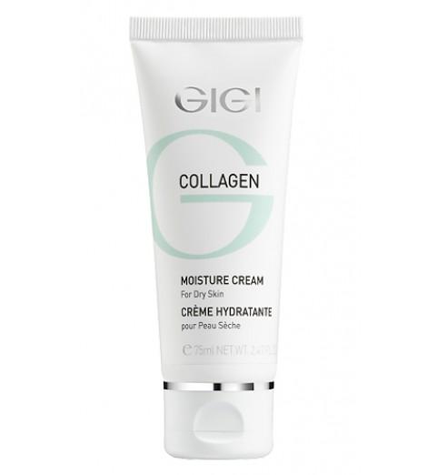 Gigi (ДжиДжи) Collagen Elastin Moisturizer / Крем увлажняющий, 75 мл